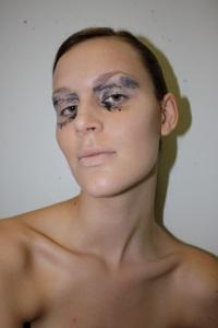 eyeliner, liner, black liner